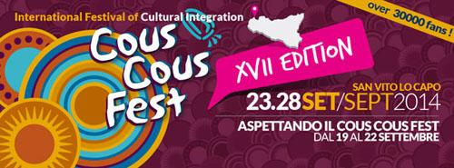 Cous Cous Fest