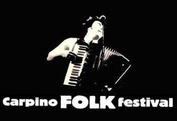 carpino folk festival, World Music, Taranta