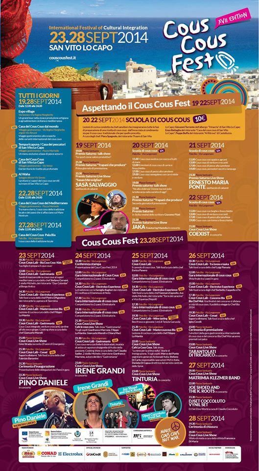 cous cous fest, World Music, Taranta