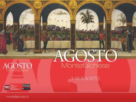 estate montefalchese, World Music, Taranta
