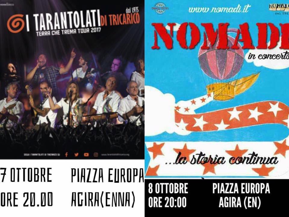 la storia nella storia, World Music, Taranta