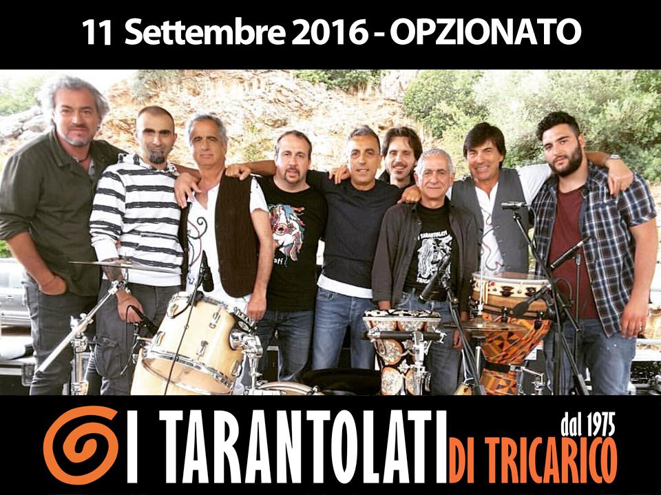 , World Music, Taranta