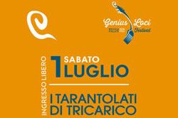 Genius Loci Festival