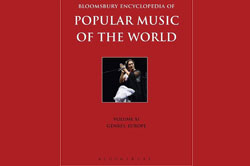 Bloosmbury Encyclopedia of Popular Music of the World
