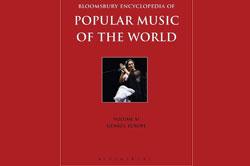 Bloosmbury Encyclopedia of Popular Music of the World