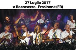 Tutti a Frosinone