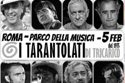 Concerto al Tempio della Musica Italiana