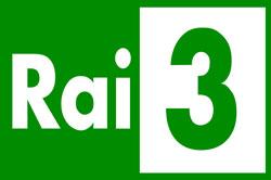 Intervista e immagini live RAI3