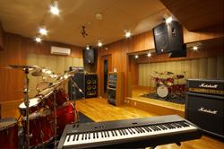 Preparazione e registrazione nuovo CD