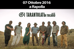 Concerto dei Tarantolati di Tricarico