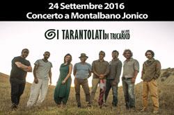 Concerto Montalbano Jonico