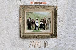 Video Zappo io...un anticipazione del nuovo cd